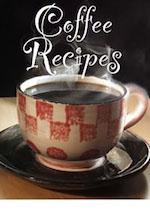 Coffee Recipes Ebook