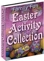 Easter Activity Collection