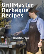 Grill Master Barbecue Recipes