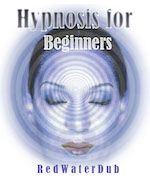 hypnosis for beginners-ebook cover