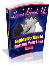 Love Breaks Up