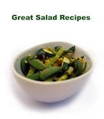 great salad recipes