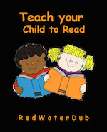 teach your child to read ebook cover