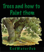 Trees and how to paint them