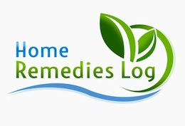  Home Remedies Log