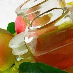 Apple Cider Vinegar – An Amazing Magic Potion from Nature