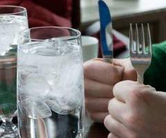Could a glass of water help your diet?