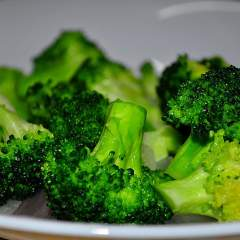 Hidden Benefits in Broccoli