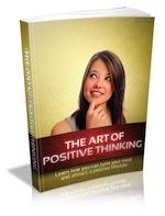 Art Of Positive Thinking