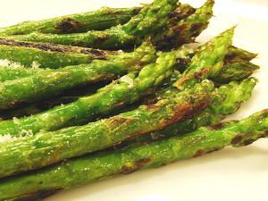 Asparagus yummy