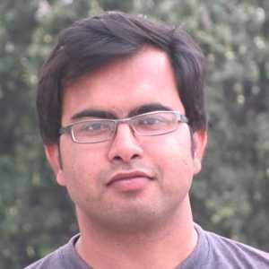 Dr Muzammil Irshad