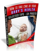 How-To-Take-Care-Of-Your-Babys-Health