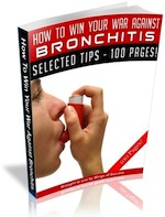 How-To-Win-Your-War-Against-Bronchitis - ebook cover