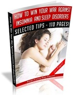 How-To-Win-Your-War-Against-Insomnia-And-Other-Sleep-Disorders