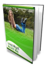 Losing Weight Natures Way - ebook