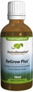 Regrow-Plus - Hair growth remedies