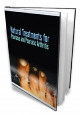 Natural Treatments For Psoriasis And Psoriatic Arthritis - ebook