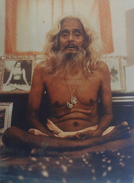 Shri guru janardan paramahansa yoga guru