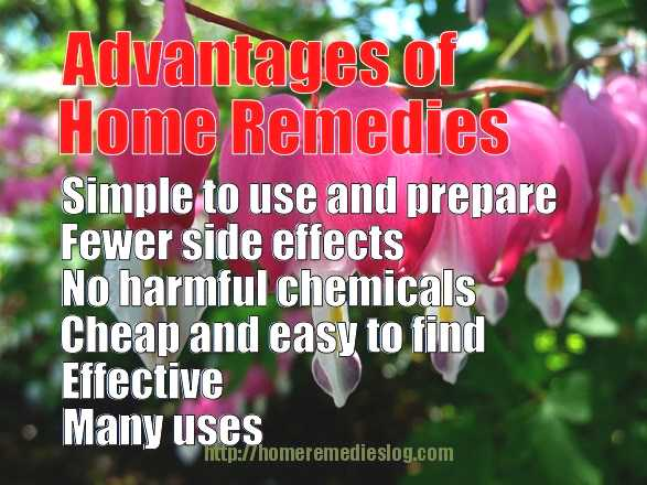advantages of home remedies memeoptimized