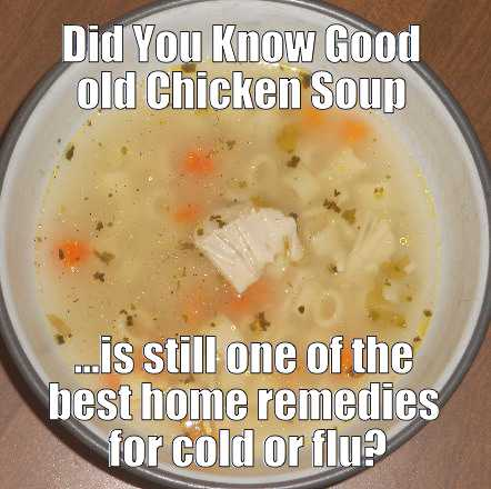 chicken-soup-for colds - meme