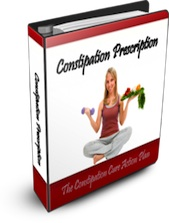 The Constipation Cure Action Plan