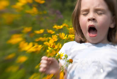 girl-sneezing-due-to-pollen-allergy