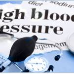 high blood pressure graphic