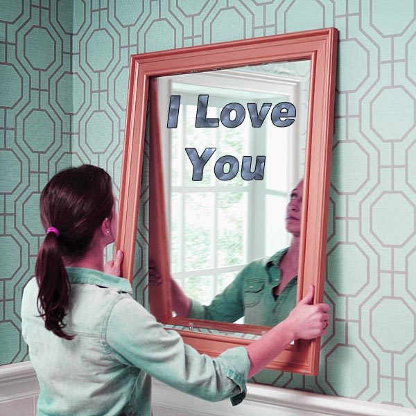 I Like Me – Home Remedies for Loving Yourself