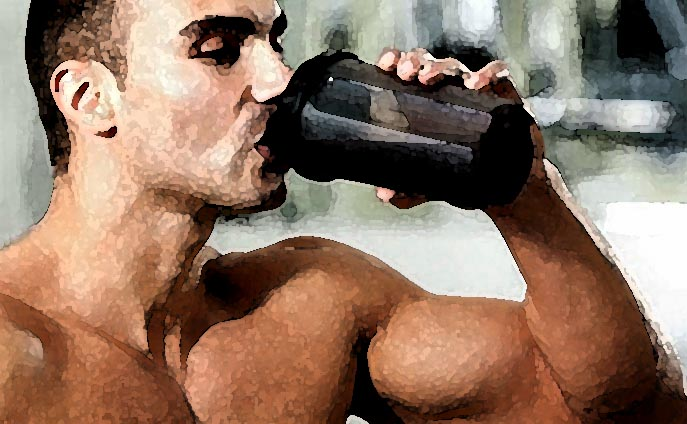 Vitamins and Minerals for Bodybuilders