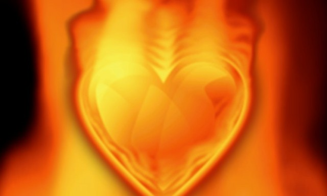 Natural Heartburn Relief and Home Remedies for Acid Reflux