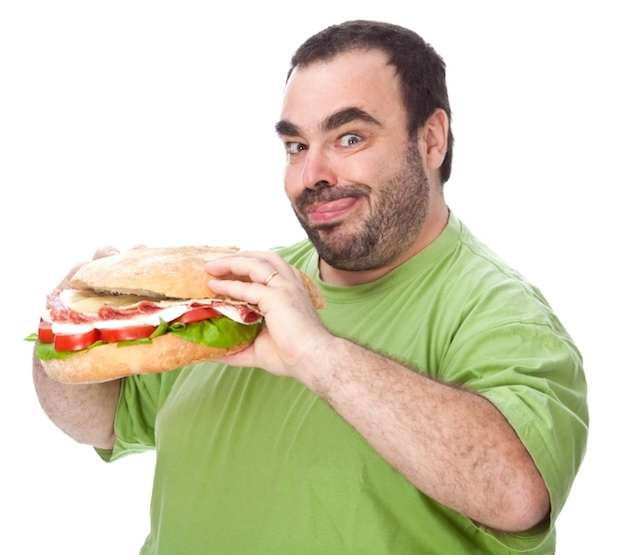 Different Types of Food Addiction and Their Remedies