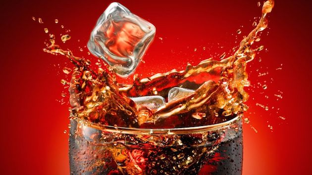 Energy Drinks – A Real Monster