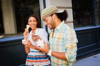 Distracted eating might be effecting your waistline