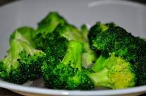 Hidden Benefits in Broccoli