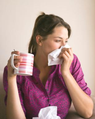 Home Remedies for Cold – Proven Methods that Really Really Help