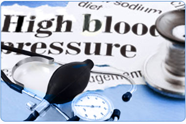 Home Remedies for High Blood Pressure – Natural Hypertension Treatments